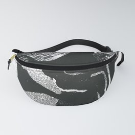 In Another planet Fanny Pack