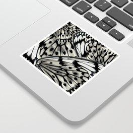tree nymph Sticker