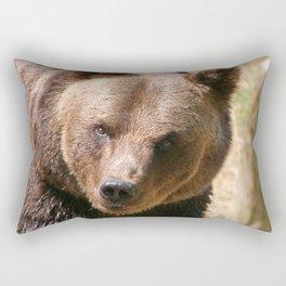 Bear_2015_0306 Rectangular Pillow