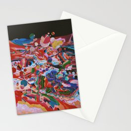 DTŁL Stationery Cards