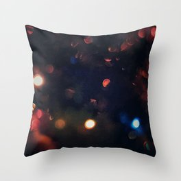 Boke R3 Throw Pillow
