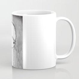 Indigo Twins Coffee Mug