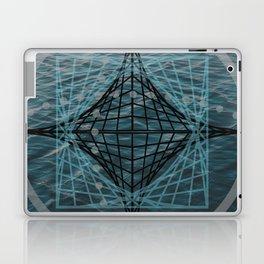 Designer #3 time space Laptop & iPad Skin