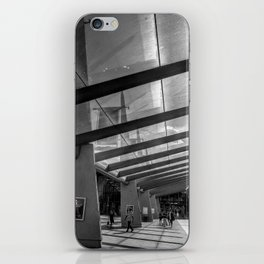 In the City iPhone Skin