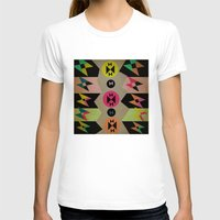 butterflies T-shirts featuring butterflies by simay