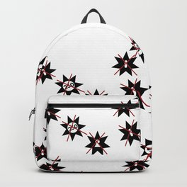 Banned Hedge Witch Backpack
