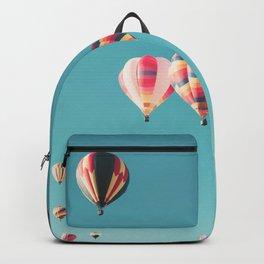 Hot Air Balloon Ride Backpack
