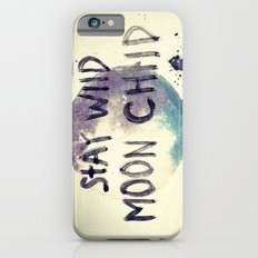 stay wild Slim Case iPhone 6s