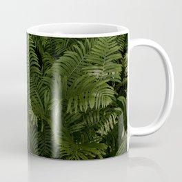 Field of Ferns Coffee Mug