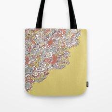 Flower Medley #1 Tote Bag