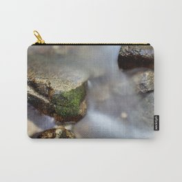 In the mood of zen iii Carry-All Pouch