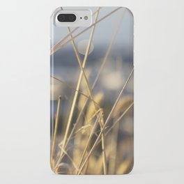 It's a grass life iPhone Case