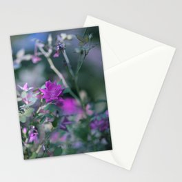 The Heart Never Lies Stationery Cards