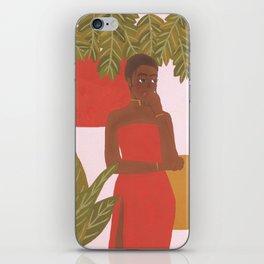 Carmen iPhone Skin
