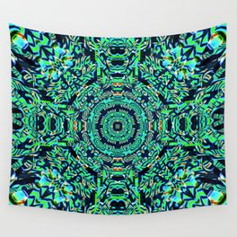 Primordial Wall Tapestry