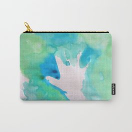 Child Echoes Carry-All Pouch
