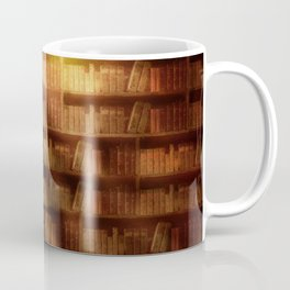 The Librarian Coffee Mug