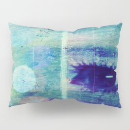 The Glaring Sea Pillow Sham