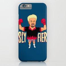Sly Fieri iPhone 6s Slim Case
