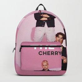the vamps cherry blossom 2021 Backpack