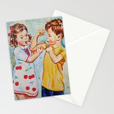 Childrens  Stationery Cards