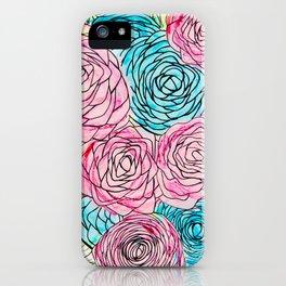 Vaya iPhone Case