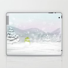 New Year, New Life Laptop & iPad Skin