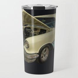 1956 Oldsmobile Rocket 88 Travel Mug