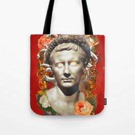 Roman XI Tote Bag