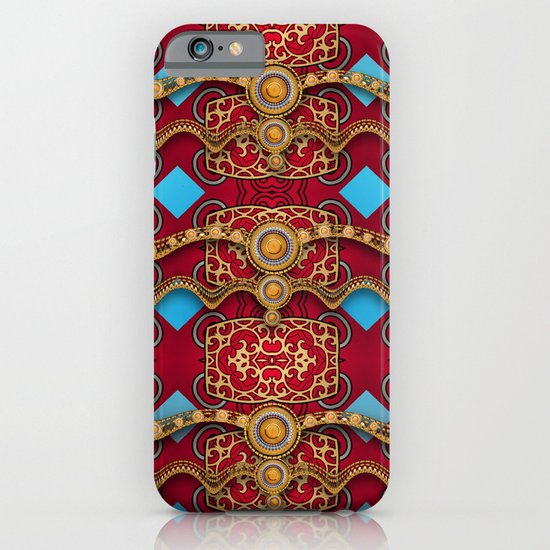Mix&Match:  Merry Christmas From Tibet (with LOVE!) 02 iPhone & iPod Case