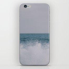 Shorebreak iPhone Skin