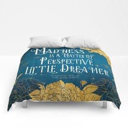 Little Dreamer - The Bone Season Comforters