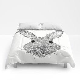 Musical Bunny Comforters