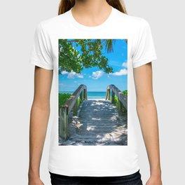 9th Street Bridge T-shirt