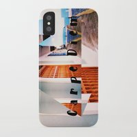 puerto rico iPhone & iPod Cases featuring Carpe Diem in Puerto Rico by Forgotten Charm