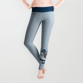 The Husbands of River Song | Doctor Who Leggings