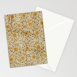 Flower for my Love Stationery Cards