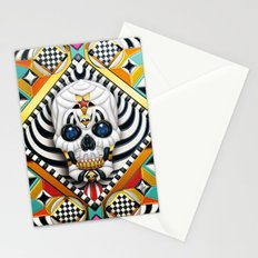 Skullture Stationery Cards