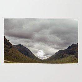 Scottish Valley Rug