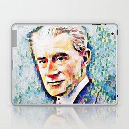 Maurice Ravel (1875 – 1937) in 1925 Laptop & iPad Skin