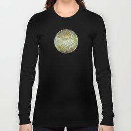 Portrait of Io 2 Long Sleeve T-shirt