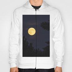 Moon Light Hoody