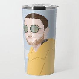 Mac Miller Travel Mug