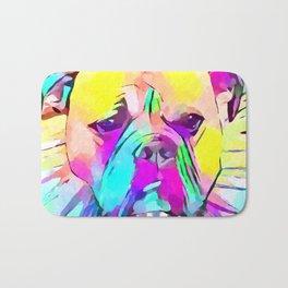 Bulldog 2 Bath Mat