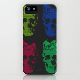 4 way iPhone Case
