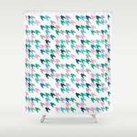 toothless Shower Curtains featuring Toothless #3 by Project M