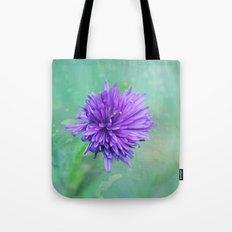 Fantasy Garden - Lilac Beauty Tote Bag