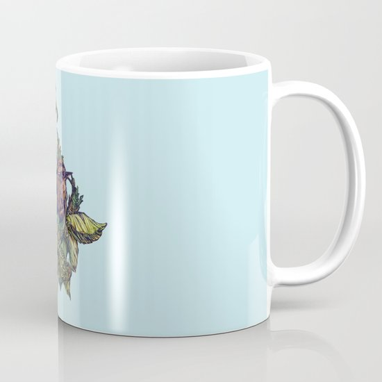Little Bird Mug