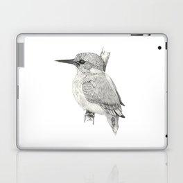 Kingfisher Laptop & iPad Skin