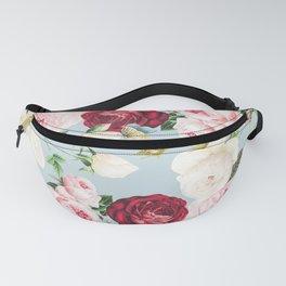 Whimsical Garden I Fanny Pack